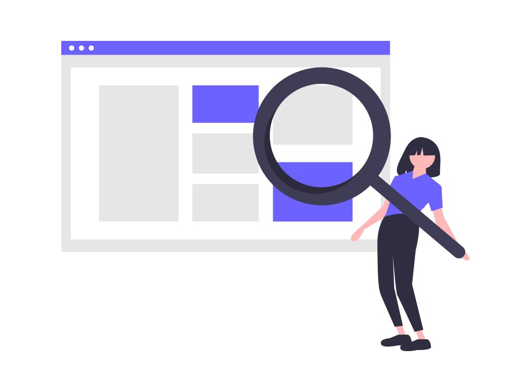 【Googleサーチコンソール】個人ブログで必要最低限の機能だけ紹介