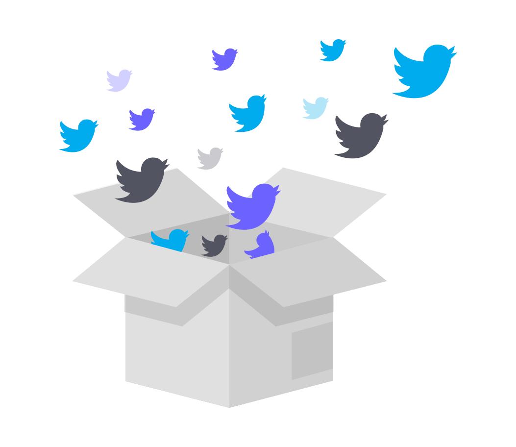 超簡単!ブログやサイトにTwitterを埋め込む方法